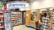 "Walgreen Co. is <a href=""http://finance.yahoo.com/news/walgreen-buys-wholesaler-stake-2q-163846958.html"">buying a stake</a> in drug wholesaler AmerisourceBergen, giving the drugstore chain greater clout in negotiating prices with drug makers -- and setting its own prices at the retail level."