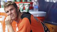 Dylan Bundy, 20, Orioles pitcher