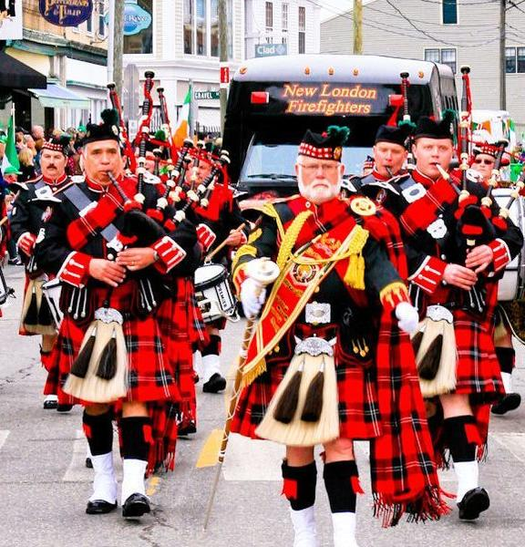 "Gaelic music and colorful floats will fill the streets of Mystic on Sunday, March 24, at 1 p.m. during the 10th annual Mystic Irish Parade, which steps off at Mystic Seaport, 75 Greenmanville Ave. Parking is available at the parade's end point, Mystic Arts Center Parking Lot, 9 Water St. Information: <a href=""http://mysticirishparade.org"">mysticirishparade.org</a>"