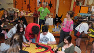 Fallston High School mobile project [Pictures]