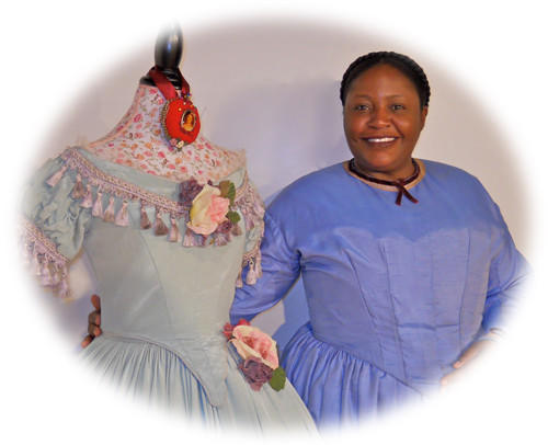 "In honor of Women's History Month, the Windsor Historical Society presents  ""They Called Me Lizzy: from Slavery to the White House,"" featuring actress Stephanie Jackson, on Saturday, March 23, at 3 p.m. This is the story of Elizabeth Kecky, who was born into slavery in 1818 and ended up as dressmaker to Mary Todd Lincoln. Finger foods and teas follow the performance. Tickets are $12.50 for adults, $10 for WHS members and children 10 and older. Limited seating. The Windsor Historical Society is at 96 Palisado Ave. Reservations are required: 860-688-3813, <a href=""http://www.windsorhistoricalsociety.org"">www.windsorhistoricalsociety.org.</a>"