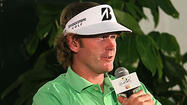 Brandt Snedeker returns for Bay Hill