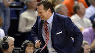 Mark Gottfried, North Carolina State Wolfpack
