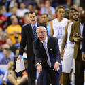 Roy Williams, North Carolina Tar Heels