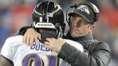 John Harbaugh will miss Anquan Boldin, but he's excited about c…