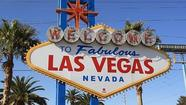 Daily Deal: Las Vegas airfare-hotel getaway costs $375 for two