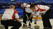 Canada: Curling championships headed to B.C.