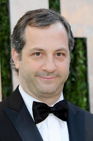 "<a href=https://twitter.com/JuddApatow>@JuddApatow</a><br>  <i>Director-writer, ""The 40-Year-Old Virgin,"" ""Knocked Up"" ""This Is 40""</i> <br><br><b> Why follow?</b> Plenty of the expected chuckles but also Apatow's perspective on issues outside of the Hollywood bubble. Gun violence, politics and the pope were a few of the things on his radar in February that made it clear not everything is a joke to this funnyman. <br><br><b> Sample tweet </b>""'@SweetPeaLP: I went and saw the new Die Hard flick ... I'd say it's a renter. Wait for the DVD. Just OK.' But I already bought it on VHS."" <br><br><b> Be prepared for </b>Weekly promotion of ""Girls,"" which he executive-produces."