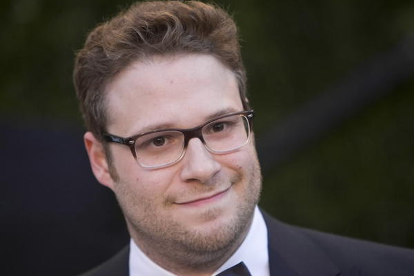 "<a href=https://twitter.com/Sethrogen>@SethRogen</a><br> <i>Director-writer, ""This Is the End,"" ""Pineapple Express""</i> <br><br><b> Why follow?</b> Because you love Rogen's filthy sense of humor displayed in movies like ""Superbad,"" ""Knocked Up"" and ""Pineapple Express."" In February, a number of users confused him for Seth MacFarlane and assumed he was hosting the Oscars. He decided to roll with it and tweeted, ""So psyched to be hosting the Oscars tonight!"" <br><br><b> Sample tweet</b> ""`House of Cards' just made its way onto the long list of shows that I love and do not understand at all."" <br><br><b> Be prepared for </b>More F-bombs to follow."