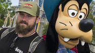 Zac Brown at Magic Kingdom
