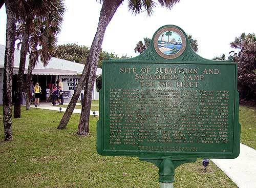 Florida Getaways of the Day - Vero Beach: McLarty Treasure Museum