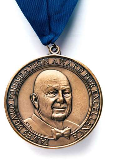 James Beard Foundation restaurant awards nominees