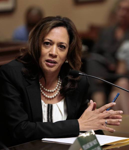 "California Atty. Gen. Kamala D. Harris in 2011 rejected an application by Prime to take over another California hospital as ""not in the public interest."" She later cited Prime's ""disturbing business model,"" which includes canceling all private insurance contracts when it takes over a hospital."