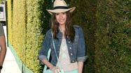 Get the look: Louise Roe
