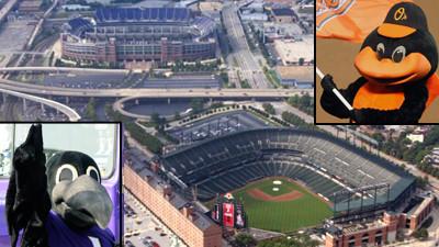 Peter Schmuck: Orioles aren't at fault for scheduling conflict …