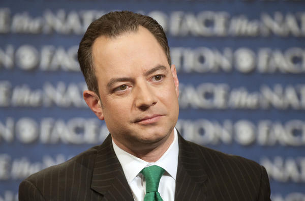 """Republican National Committee Chairman Reince Priebus spoke on CBS's """"Face the Nation"""" about how the party will spend $10 million this year to send hundreds of paid staffers into communities to talk with Latino, black and Asian voters."""
