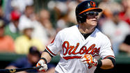 SARASOTA, Fla. — When outfielder Nate McLouth joined the Orioles from Triple-A last August, he was just another one of executive vice president Dan Duquette's attempted reclamation projects.