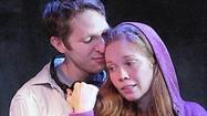 Theater review: 'On the Spectrum' a love story with a difference