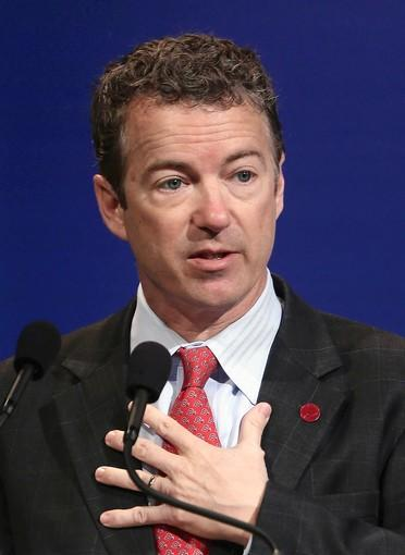 Sen. Rand Paul (R-Ky.), in a speech in Washington, urged Republicans to support reform of the nation's immigration laws.