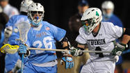 Stevenson hushed after 7-6 loss to Tufts