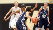 PICTURES: Villa Maria Academy vs. Bethlehem Catholic in PIAA 3A girls basketball.