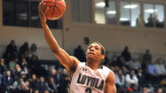 Cormier lifts Loyola past Boston University in CollegeInsider.com tourney