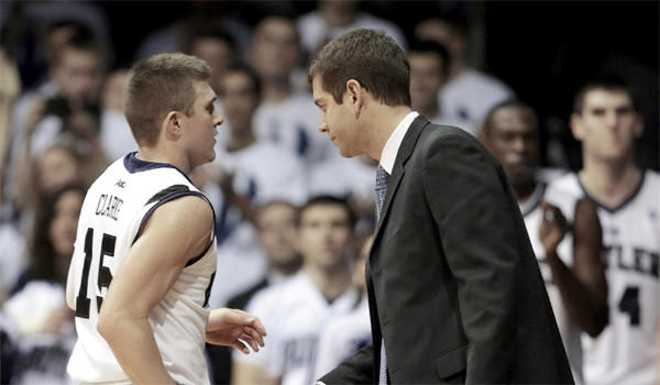 "Brad Stevens and his Butler Bulldogs will join the ""Catholic 7"" schools in the Big East along with Creighton and Xavier."