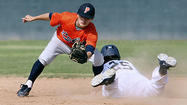 Photo Gallery: Flintridge Prep baseball vs. Pasadena Poly