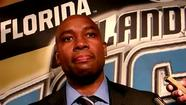 <b>Video:</b> Jacque Vaughn on being ejected from the game