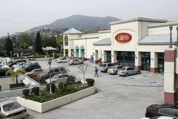 Ralphs grocery store on Glendale Avenue will close next month.