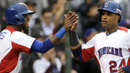 Video: Dominican Republic wins World Baseball Classic