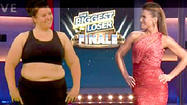 """Biggest Loser"" Crowns a Champ"