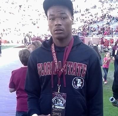 Derwin James, Auburndale, FSU 2015