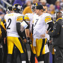 Rough Cut: Ravens vs  Steelers