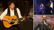 Lollapalooza headliners to include Mumford & Sons, Phoenix, Vampire Weekend