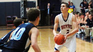 BOYNE CITY — Boyne City sophomore forward Corey Redman was named Associated Press Class C All-State honorable mention as selected by a panel of 10 Michigan sportswriters.