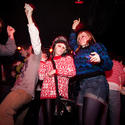 Zombie/Ugly Xmas Sweater Holiday Dance Party