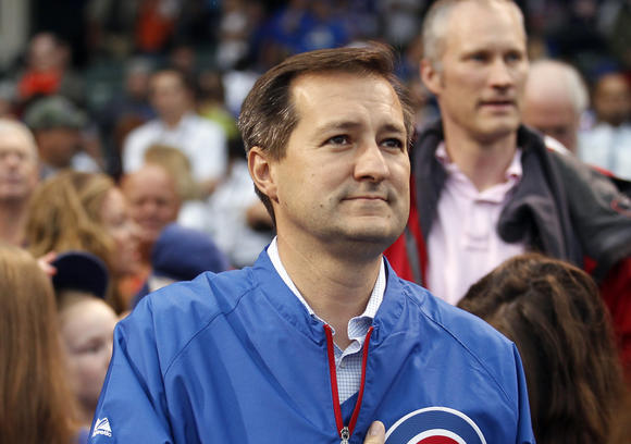 Ricketts' move