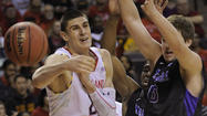 Morning Shootaround: Looking back on Maryland's 86-70 win over Niagara