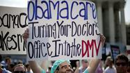 Ignorance about health law remains high