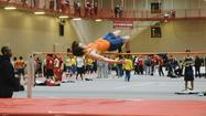 The indoor track and field season concluded last week at the DuPage Valley Conference Invitational at North Central College — with each Naperville high school featuring some strong performances among the eight conference schools competing.