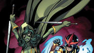 Marvel Now! First Look: Nova #3 [PREVIEW GALLERY]