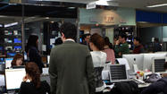 SEOUL -- South Korea was hit by a major cyber attack Wednesday as the computer systems of two major banks, three broadcasters and others simultaneously crashed, raising suspicions that North Korea was to blame.