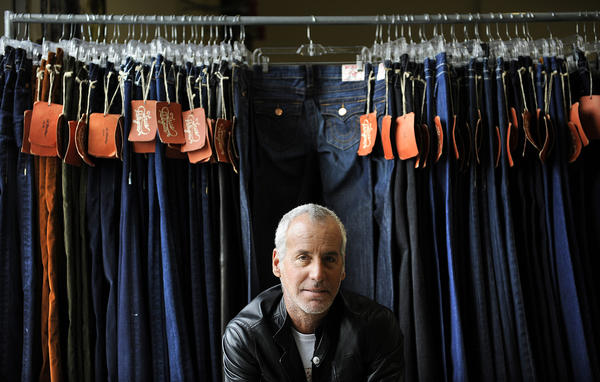 Jeff Lubell of True Religion is stepping down from his post as chief executive, chairman and creative director. President Lynne Koplin will take over as interim chief executive.