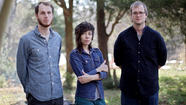 Mount Moriah's Spacious, Long-Gestating Americana