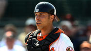 Orioles make three more cuts, get down to 45 players in camp