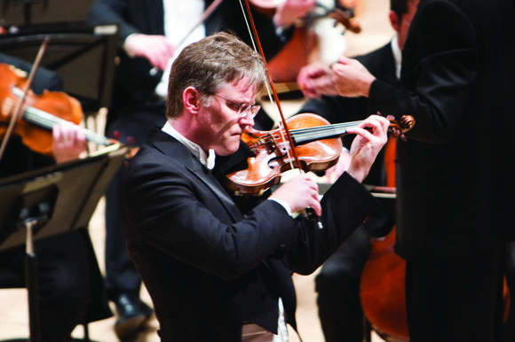 Chicago Philharmonic Presents Nordic Romance, Scott Speck to Host