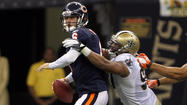 The Chicago Bears have signed defensive end Turk McBride to a one-year deal, the team said Wednesday.
