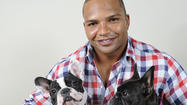 Coverage: Brendon Ayanbadejo supporting marriage equality