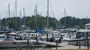 VIMS report: Economic impact of boats in Virginia is $1.1 billion